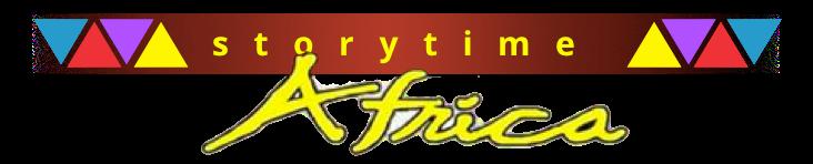Storytime Africa Logo