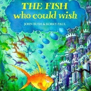 The fish who could wish SQUARE